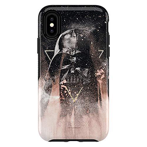 OtterBox 77-58404 custodia serie Symmetry antichoc, fine ed elegante per Apple iPhone X/Xs - Darth Vader