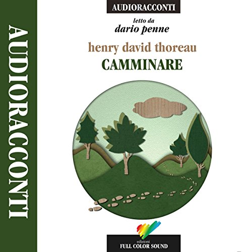 Couverture de Camminare