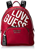 Guess Haidee Backpack Red