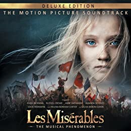 les miserables soundtracks imdb les miserables the motion picture soundtrack deluxe deluxe edition cover