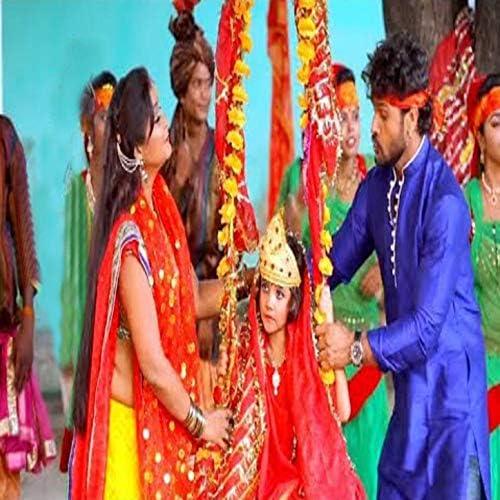 Khesari Lal Yadav & Priyanka Singh