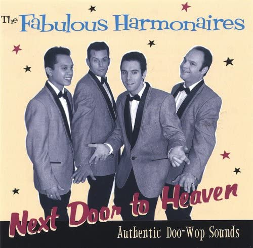 The Fabulous Harmonaires