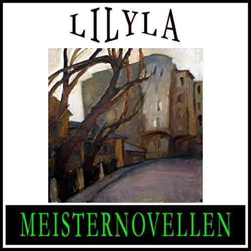 Meisternovellen 15 audiobook cover art