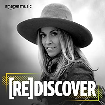 REDISCOVER Sheryl Crow
