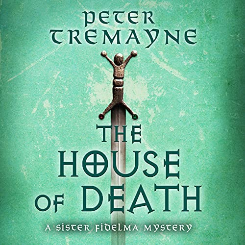 The House of Death cover art