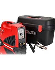 Solter 04229 Inverter Icon 2055 Pro, 200A al 80%, 240 V