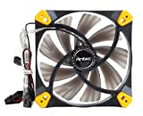 Antec TrueQuiet 120 120mm Case Cooling Fan