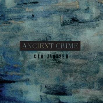 Ancient Crime