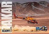 Dakar Trucks Kalender 2020 -
