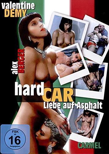 Hard Car - Liebe auf Asphalt