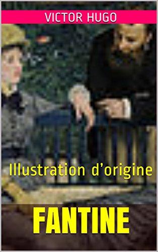 FANTINE: Illustration d'origine