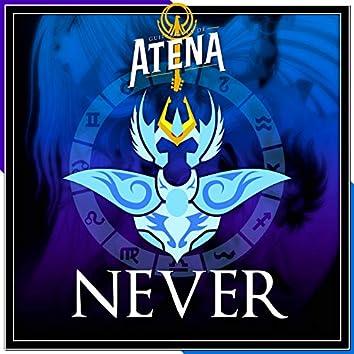 "Never ~ Saint Seiya's Theme ~ (From ""Saint Seiya: Tenkai-hen ~ Overture ~"")"
