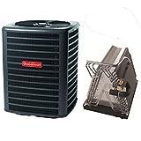 3 Ton 14 Seer Goodman Air Conditioner - GSX140361