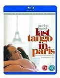 Last Tango In Paris BD [Blu-ray][1973] [Region Free] [Reino Unido]