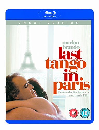 Last Tango In Paris BD [Italia] [Blu-ray]