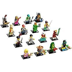 cheap Lego series 20 complete set 16 minifigure 71827