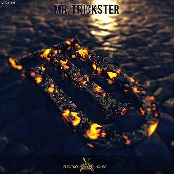 Mr. Trickster EP