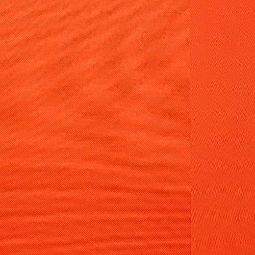 Acier Cordura® 1000 den - 100% Poliamida Cordura - Color naranja - Por metro