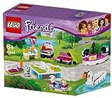 LEGO FRIENDS 40264 SET ACCESSORI HEARTLAKE CITY