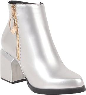 Botas Amazon Zapatos MujerY Complementos esDorado Para BordCex