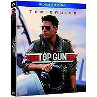 Top Gun (Blu-Ray + Digital)