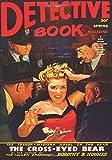 Detective Book Magazine - Spring/44: Adventure House Presents: