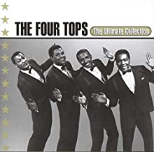 four tops the ultimate collection