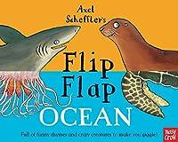 Flip Flap Ocean (Flip Flap Books)