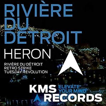 Rivière Du Détroit