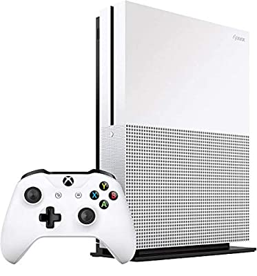 Microsoft Xbox Console from