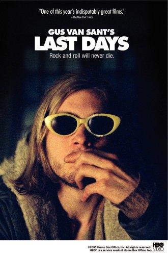Gus Van Sant's Last Days (DVD)