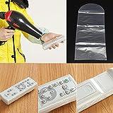 Generic YanHong - uk3 - 151124-15 1yh5466yh tor diseño con el Air-acondicionador ote 5 x Control se contraen con el calor S mando a distancia de repuesto eo Air-CO Film TV de vídeo nk Protector de pantalla Protector de nuevo T