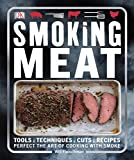 Book On Smoking Meats