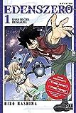 Edens Zero - Pack en 2 volumes : Tome 1, Dans le ciel de Sakura ; Tome 2, Larmes de métal