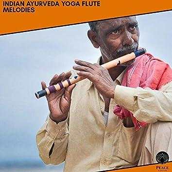 Indian Ayurveda Yoga Flute Melodies