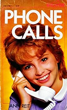 Phone Calls - Book #45 of the Wildfire