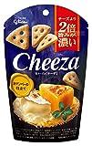 江崎グリコ 生チーズのチーザ カマンベールチーズ仕立て 40g×10個 おつまみチーズ ワインに合う スナック菓子
