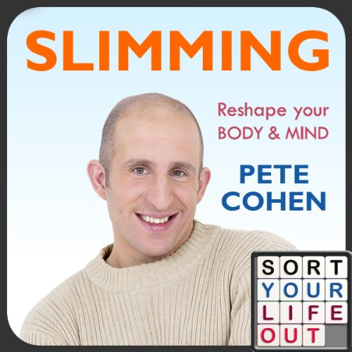 Sort Your Life Out - Slimming, Part 2 audiobook cover art