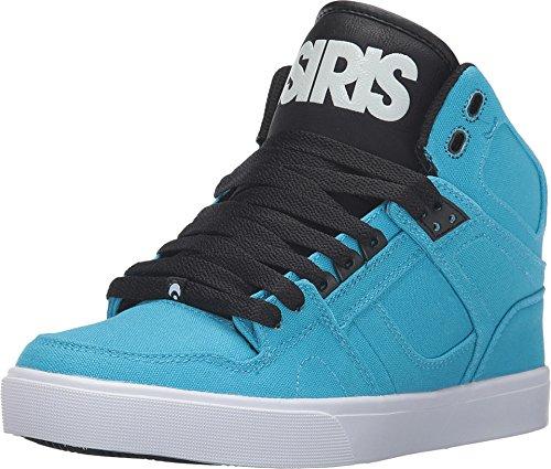 Osiris NYC'83-Vulc - Zapatillas Deportivas Unisex para Adultos, Color Azul, Talla 41 1/3 EU
