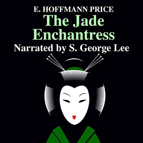 The Jade Enchantress cover art