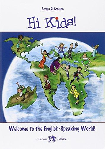 Hi kids. Per la Scuola media! Con e-book. Con espansione online