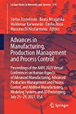 Advances in Manufacturing, Production Management and Process...