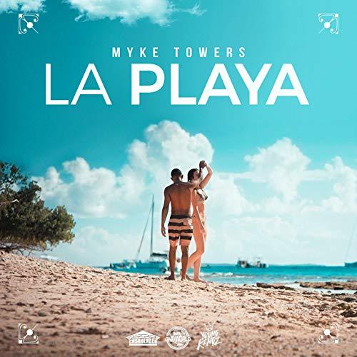 La Playa [Explicit]