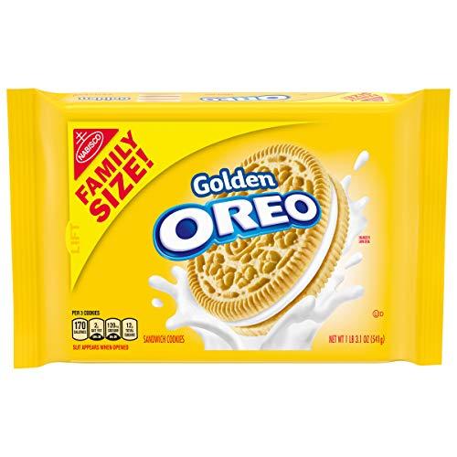 Oreo Golden Kekse (541g) - US Import!