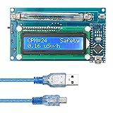 Módulo De Kit De Contador Geiger DIY Montado Detector De Radiación Nuclear Con Pantalla LCD