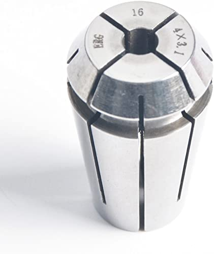 2021 ERG16 4×3.1 Advanced Formula Spring Steel Collet Sleeve Tap,For wholesale Lathe CNC popular Engraving Machine & Lathe Milling Chuck online