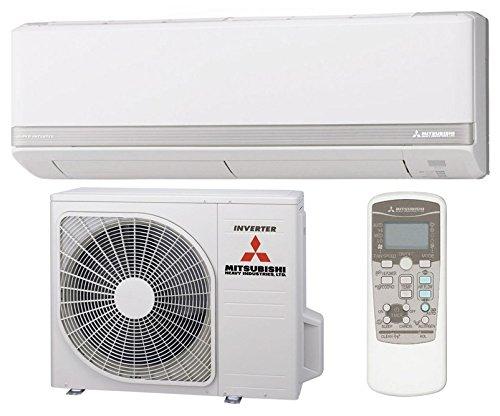 CLIMATIZZATORE MITSUBISHI HEAVY INDUSTRIES Ultra DC Inverter Flex SRK 50 ZJX-S1 18000 BTU