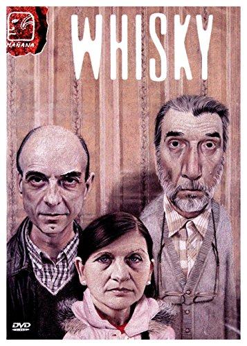 Whisky [Region 2] (IMPORT) (Keine deutsche Version)