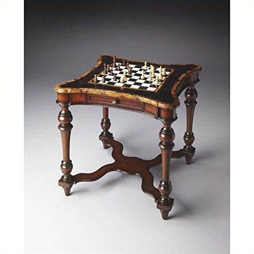 Butler Heritage Reversible Game Table