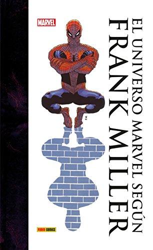 El universo Marvel según Frank Miller
